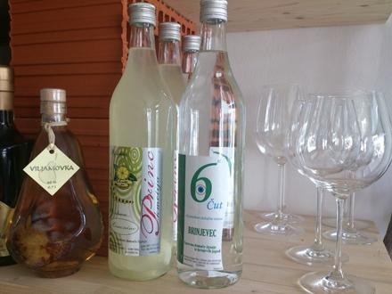 Najboljša slovenska buteljčna vina gallery photo no.4