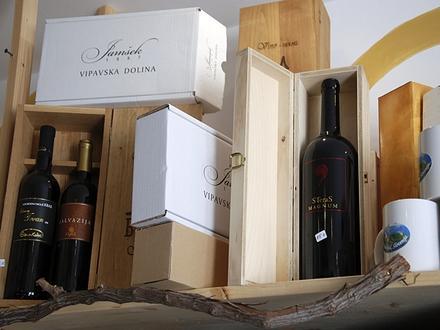 Najboljša slovenska buteljčna vina gallery photo no.8