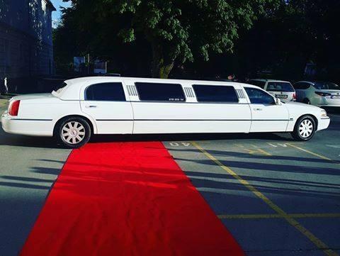 Najem limuzine, najem poročnega avtomobila, najem ameriške limuzine gallery photo no.9