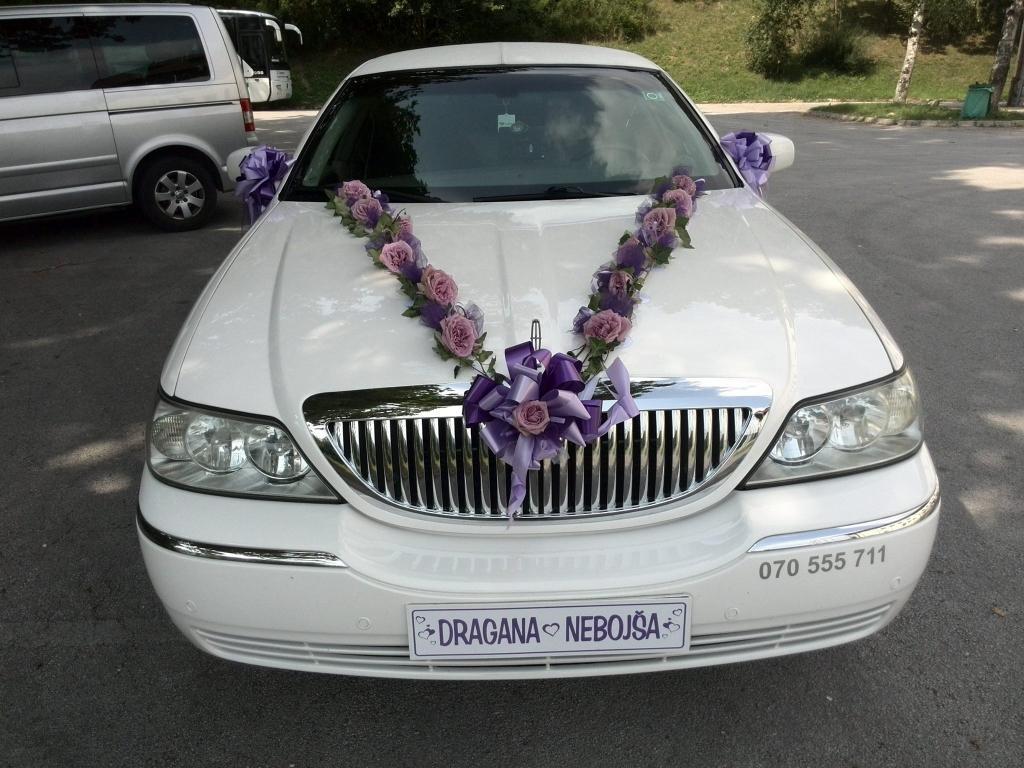Najem limuzine, najem poročnega avtomobila, najem ameriške limuzine gallery photo no.12