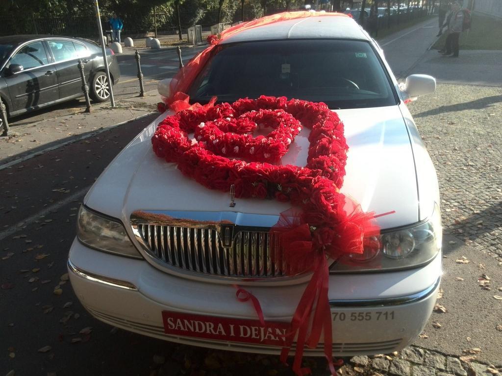 Najem limuzine, najem poročnega avtomobila, najem ameriške limuzine gallery photo no.15