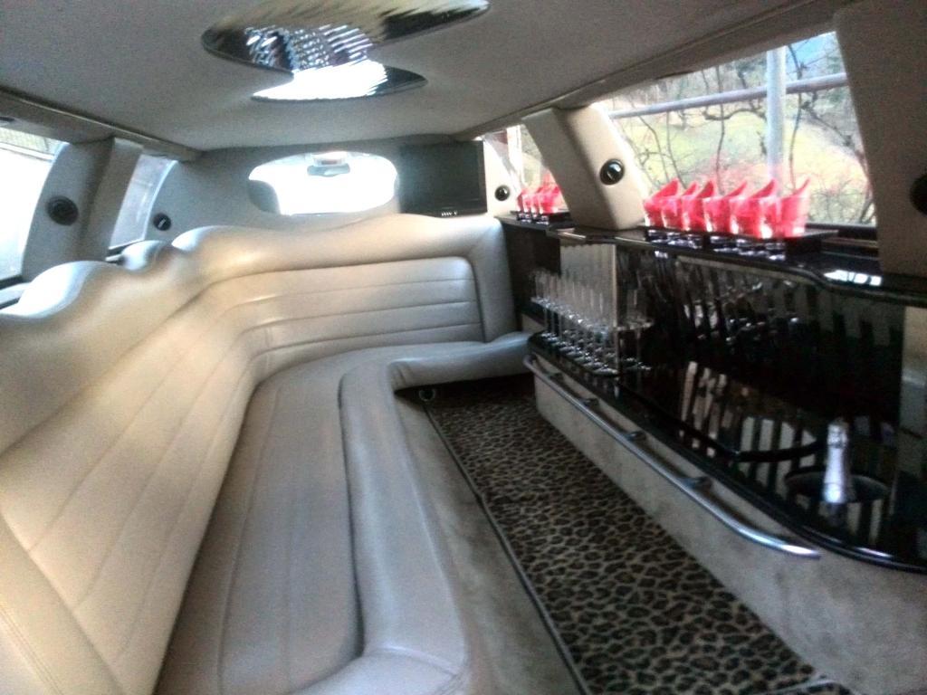 Najem limuzine, najem poročnega avtomobila, najem ameriške limuzine gallery photo no.22