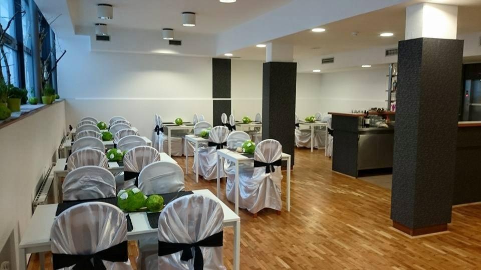 Najem dvorane Maribor, catering Maribor, organizacija dogodka Maribor gallery photo no.4