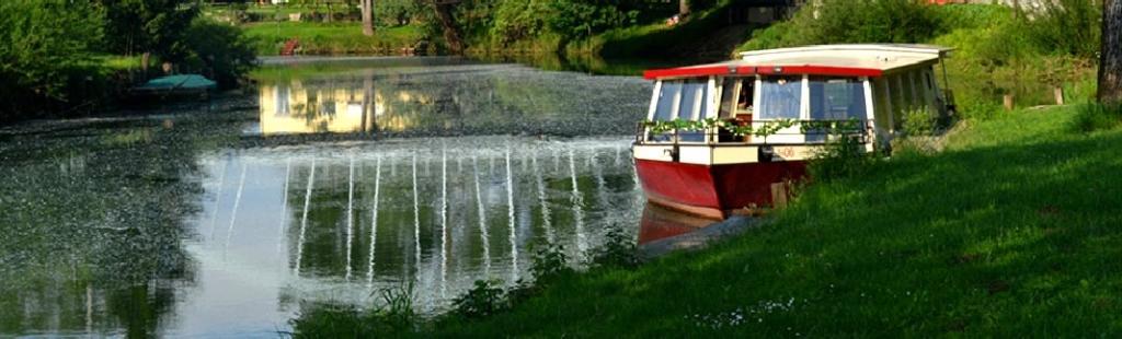 Najem kanuja, plovba po Ljubljanici Bober Marine, Ljubljana gallery photo no.26