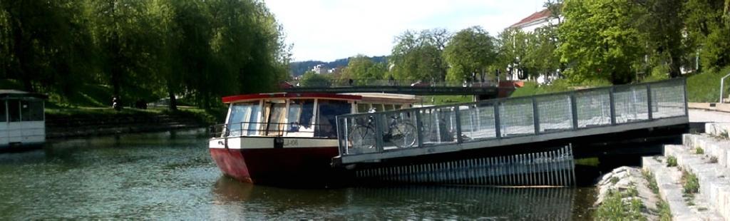 Najem kanuja, plovba po Ljubljanici Bober Marine, Ljubljana gallery photo no.28