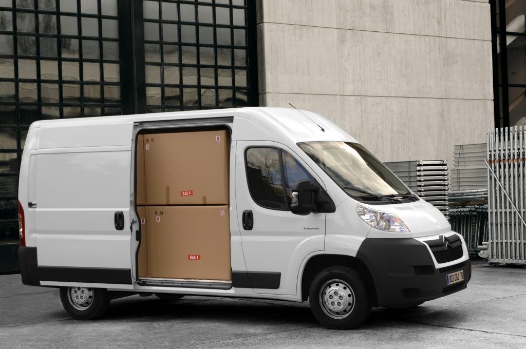 Najem kombija za prevoz oseb, najem kombija za selitve, Dolenjska gallery photo no.3