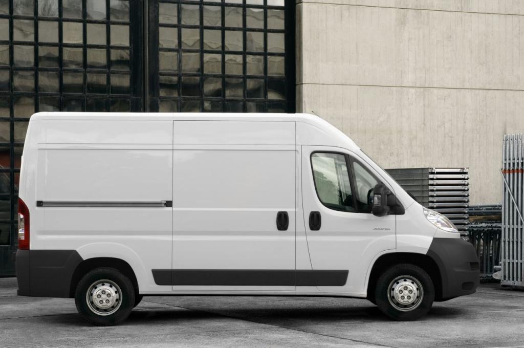 Najem kombija za prevoz oseb, najem kombija za selitve, Dolenjska gallery photo no.4