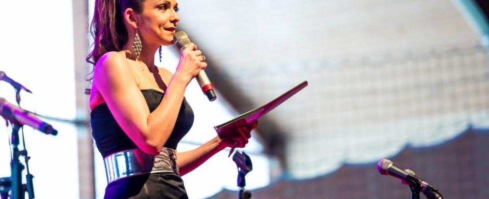 Najem ozvočenja, postavitev ozvočenja, razsvetljava odra, led zasloni Bumerang d.o.o. gallery photo no.4