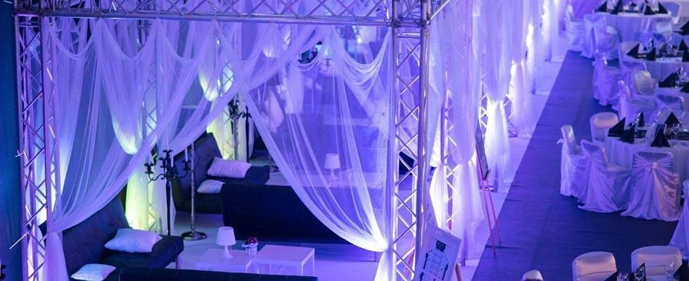 Najem ozvočenja, postavitev ozvočenja, razsvetljava odra, led zasloni Bumerang d.o.o. gallery photo no.8