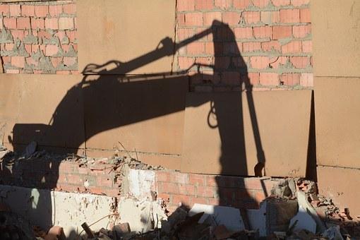 Nizke gradnje in rušitve, sanacije plazov Celje gallery photo no.18