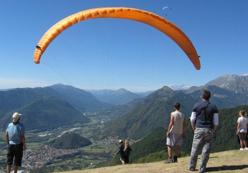 Nočitve, paragliding, rooms, owernights, Tolmin - Sobe Silva, Soča gallery photo no.18
