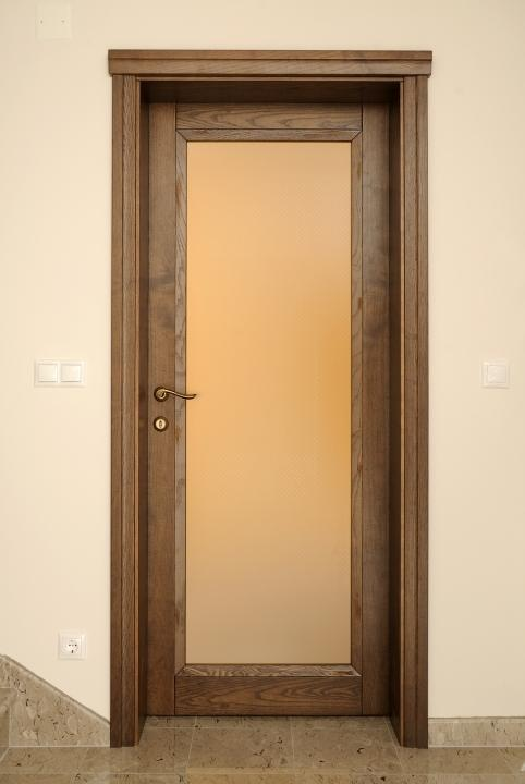 Notranja, lesena vrata po meri gallery photo no.0