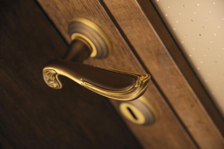 Notranja, lesena vrata po meri gallery photo no.2