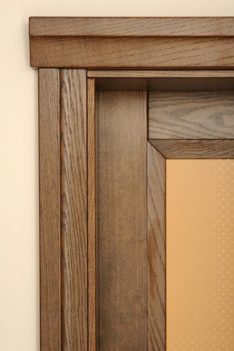 Notranja, lesena vrata po meri gallery photo no.3
