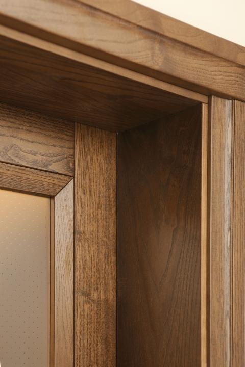 Notranja, lesena vrata po meri gallery photo no.4