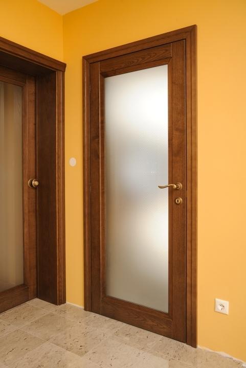 Notranja, lesena vrata po meri gallery photo no.11