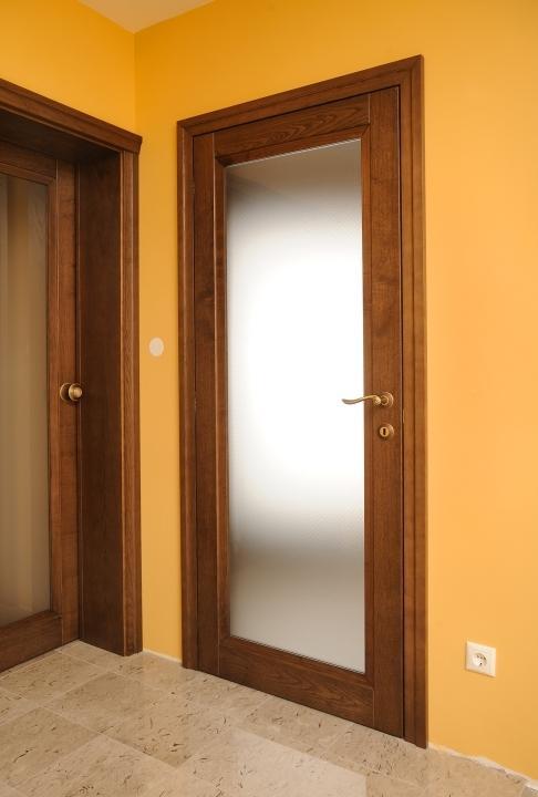 Notranja, lesena vrata po meri gallery photo no.12