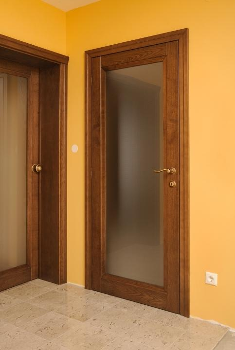Notranja, lesena vrata po meri gallery photo no.13