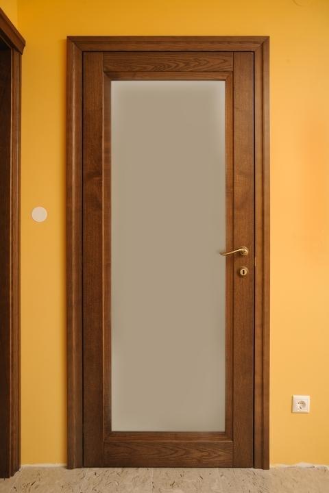 Notranja, lesena vrata po meri gallery photo no.14