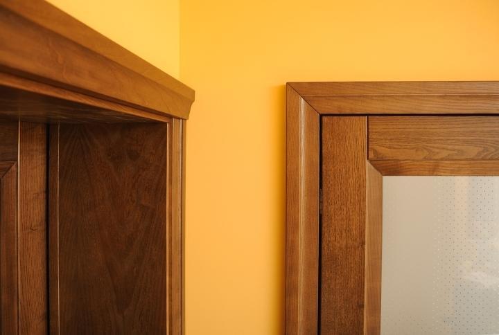 Notranja, lesena vrata po meri gallery photo no.16