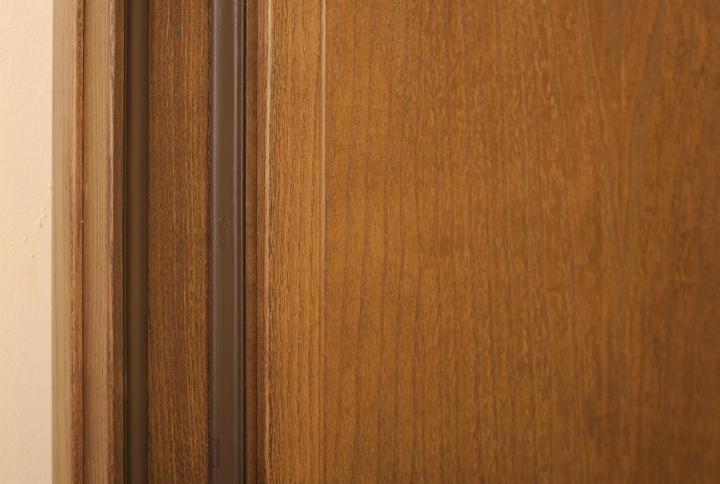 Notranja, lesena vrata po meri gallery photo no.19