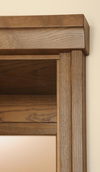 Notranja, lesena vrata po meri gallery photo no.5