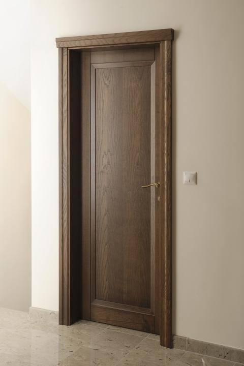 Notranja, lesena vrata po meri gallery photo no.7