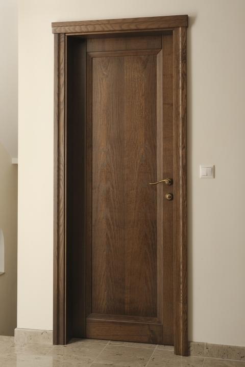 Notranja, lesena vrata po meri gallery photo no.8