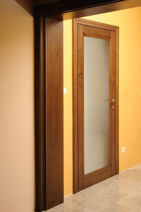 Notranja, lesena vrata po meri gallery photo no.20
