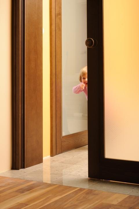 Notranja, lesena vrata po meri gallery photo no.22