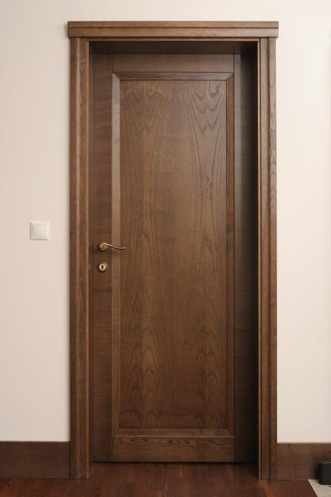 Notranja, lesena vrata po meri gallery photo no.30