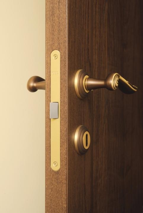 Notranja, lesena vrata po meri gallery photo no.33