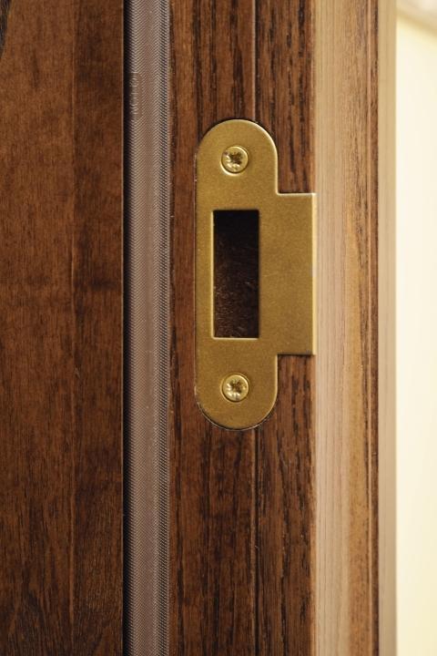 Notranja, lesena vrata po meri gallery photo no.34