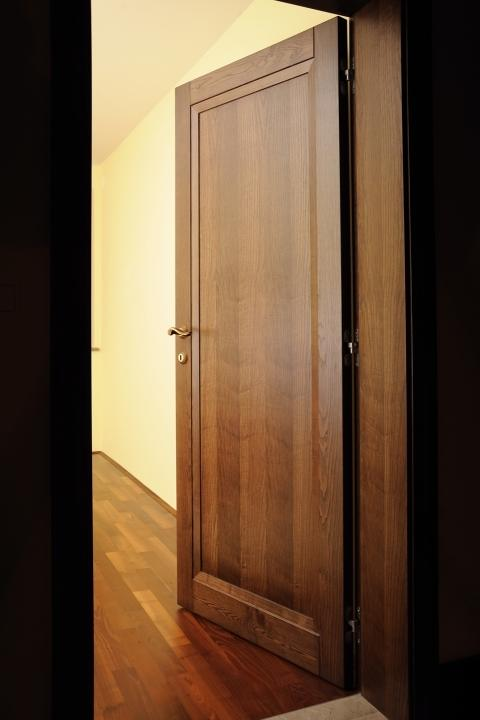 Notranja, lesena vrata po meri gallery photo no.35