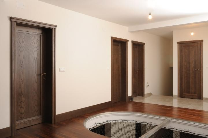 Notranja, lesena vrata po meri gallery photo no.28
