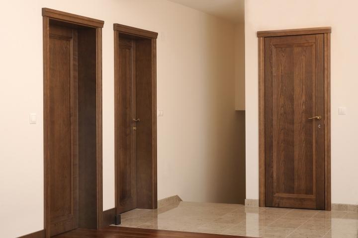 Notranja, lesena vrata po meri gallery photo no.29