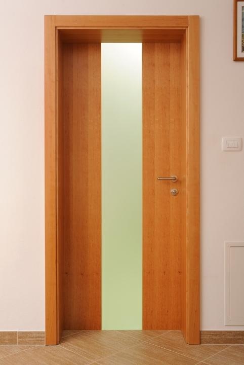 Notranja, lesena vrata po meri gallery photo no.37
