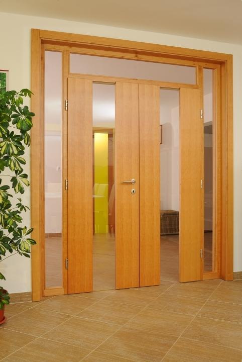 Notranja, lesena vrata po meri gallery photo no.46