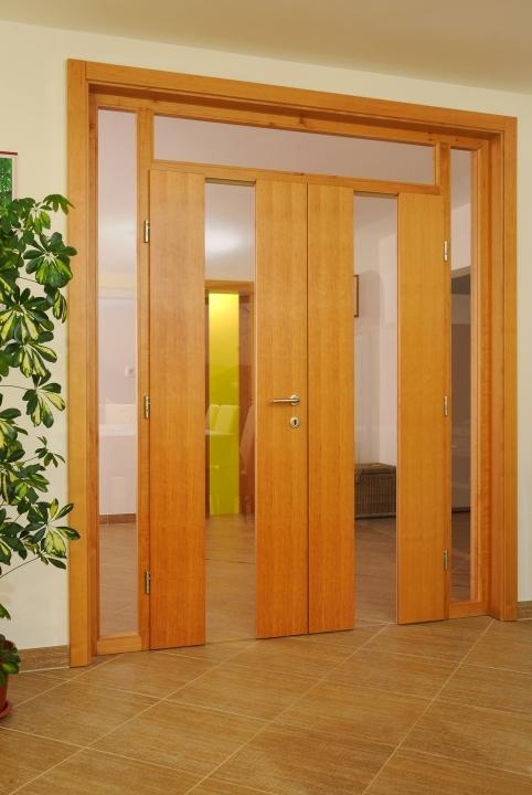 Notranja, lesena vrata po meri gallery photo no.47