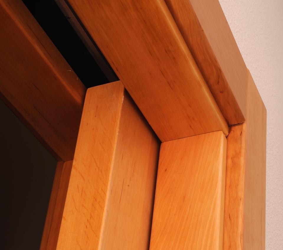 Notranja, lesena vrata po meri gallery photo no.48