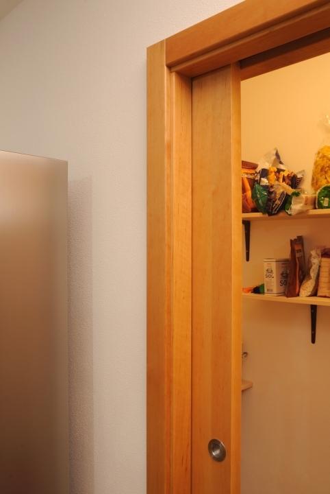 Notranja, lesena vrata po meri gallery photo no.49