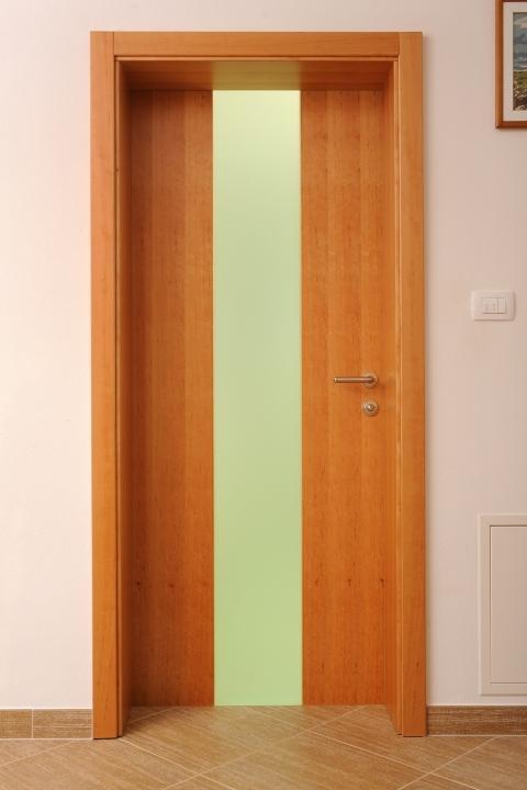 Notranja, lesena vrata po meri gallery photo no.38