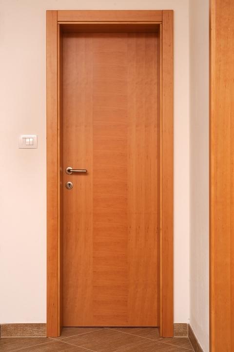 Notranja, lesena vrata po meri gallery photo no.39
