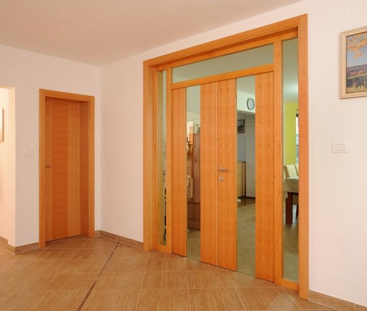 Notranja, lesena vrata po meri gallery photo no.41