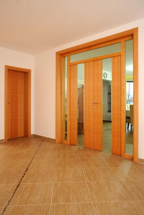 Notranja, lesena vrata po meri gallery photo no.42