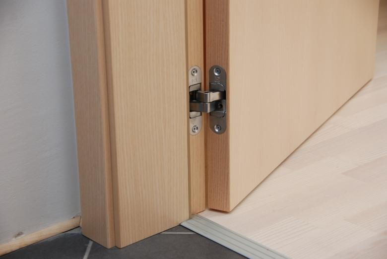 Notranja, lesena vrata po meri gallery photo no.61