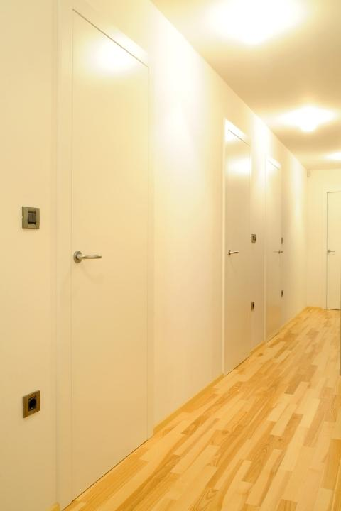 Notranja, lesena vrata po meri gallery photo no.56