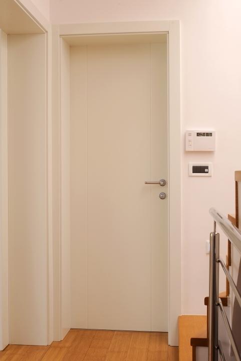 Notranja, lesena vrata po meri gallery photo no.68