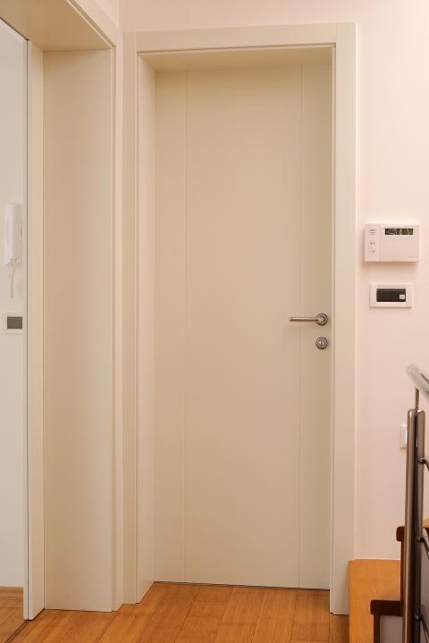 Notranja, lesena vrata po meri gallery photo no.69