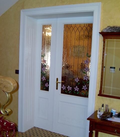 Notranja, lesena vrata po meri gallery photo no.82